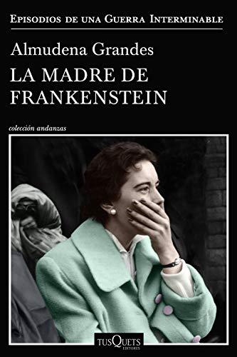 La madre de Frankenstein 1