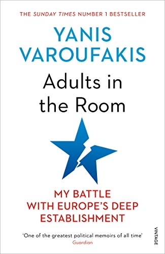 Adults in the room 1