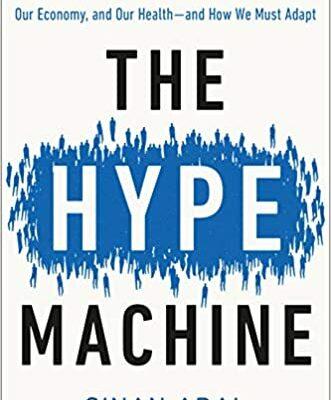 The Hype Machine 2