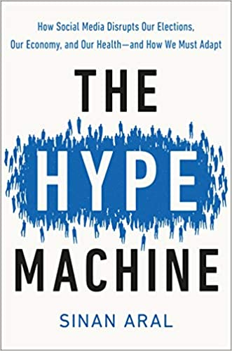 The Hype Machine 1